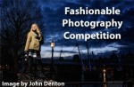 Fashionable Photography Competition